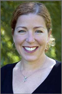 Carrie Weston, children's book illustrator and author