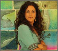 Gianna Marino,artist and childrens book author
