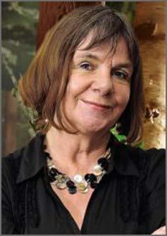Julia Donaldson, Children's book writer