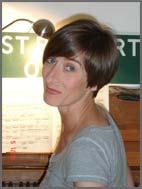 Kristina Stephenson, Illustrator and childrens book author