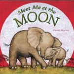 Meet me at the Moon book by Gianna Marino