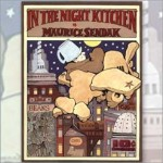 In the Night Kitchen book Maurice Sendak