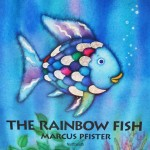 the rainbow fish Marcus Pfister
