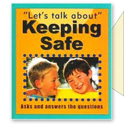 <center>KEEPING SAFE <h4>Talking About Series</h4> <h4>– Book by Sarah Levete –</h4></center>