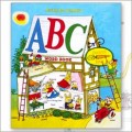 RICHARD SCARRY'S ABC WORD BOOK Learning To Read