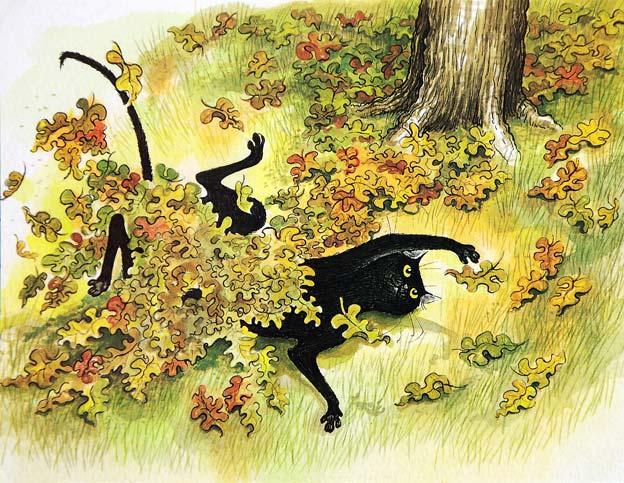 SLINKY MALINKI Childrens Story Book