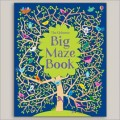 Big Maze Book Usbourne