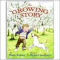 THE GROWING STORY Book Review