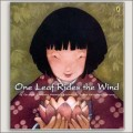 One Leaf Rides the Wind picture book