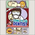 GOING TO THE DENTIST Book Mortensen Thompson