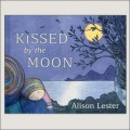 KISSED BY THE MOON Book Lester