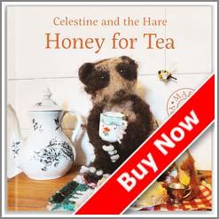 celestine-hare-honey-for-tea-book-buy-Graffeg