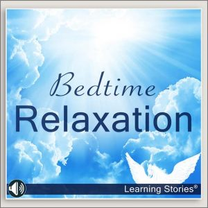 <center>Bedtime Relaxation<h4>– Audio recording by Learning Stories –</h4></center>