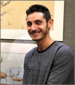 Daniel Salmieri bio