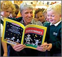 Allan Ahlberg, Children's book author