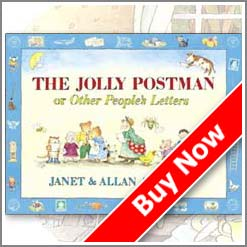 The jolly postman childrens book by janet and allan ahlberg book details spiritdancerdesigns Images