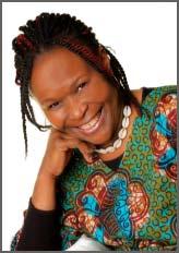 Ifeoma Onyefulu Bio.