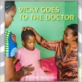 VICKY GOES TO THE DOCTOR - African Story By Ifeoma Onyefulu