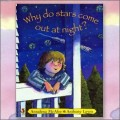 WHY DO STARS COME OUT AT NIGHT Book by McAfee, Lewis