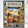 ANIMALIA Book Graeme Base