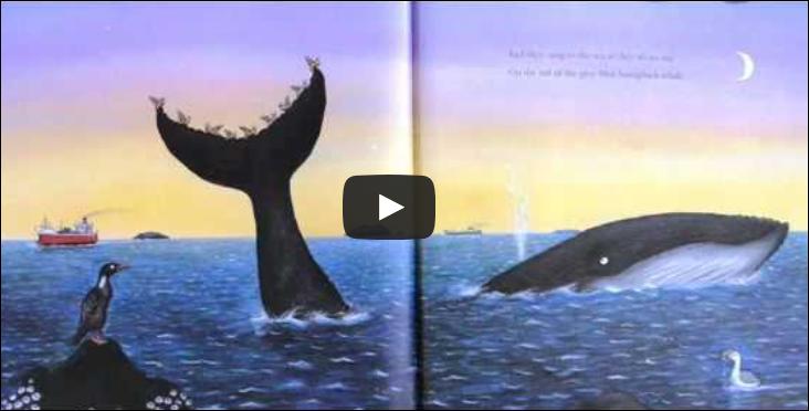 the-snail-whale-julia-donaldson
