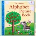 THE USBORNE ALPHABET PICTURE BOOK