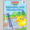 ALPHABET AND HANDWRITING Scholastic