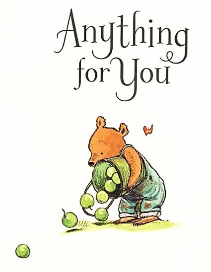 ANYTHING FOR YOU Book Review