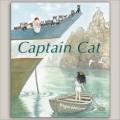 CAPTAIN CAT Children's Book review
