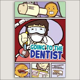 <center>GOING TO THE DENTIST <h4> – Lori Mortensen and Jeffrey Thompson –</h4></center>