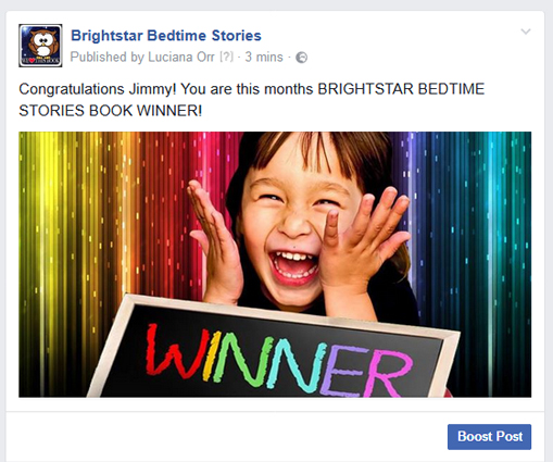 Brightstar-Book-Winner-June