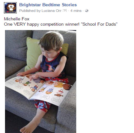 Winner-School-For-Dads-book-brightstar-bedtime-stories