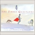 The Three Questions Childrens Book Jon Muth Tolstoy