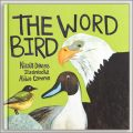 the-word-bird-book-nicola-davies-front-cover
