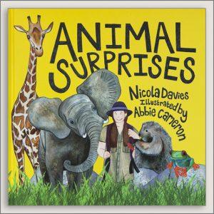 Animal-Surprises-Cover-Nicola-Davies-kids