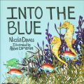 Into-The-Blue-book-cover- nicola-davies