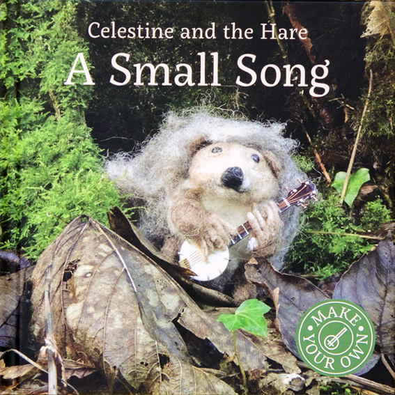 celestine-hare-A-Small-Song-book-cover