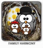 family harmony books