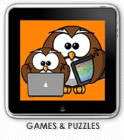 game and puzzles books